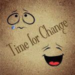 change sadness