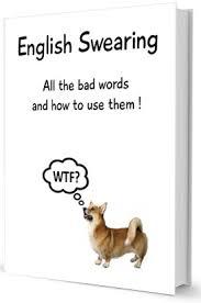 swearingbook