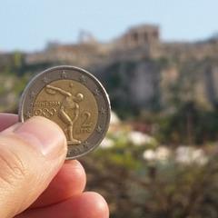 Euro & Acropolis